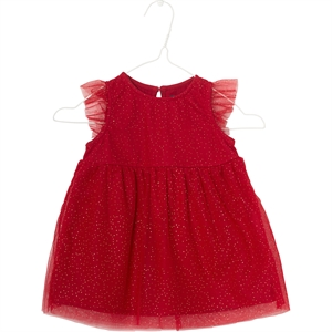 Mini A Ture - Dita kjole - Haute Red
