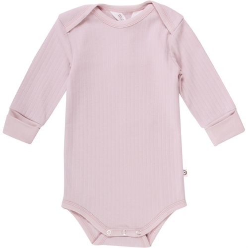 Müsli lang body cozy rose