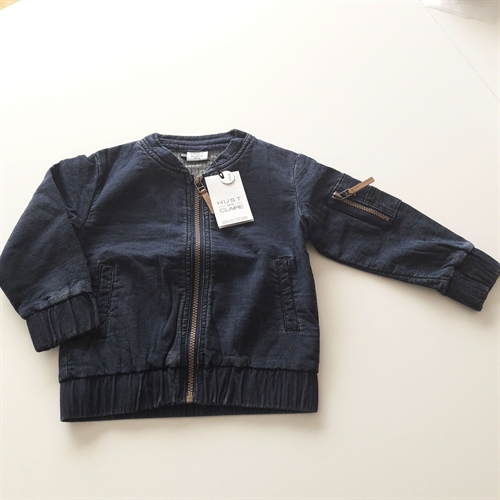 Hust&Claire - Cardigan - Denim