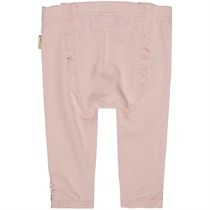 Hust&Claire - Leggings - Peach whip