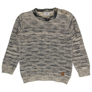 Hust&Claire - Sweater - Birch