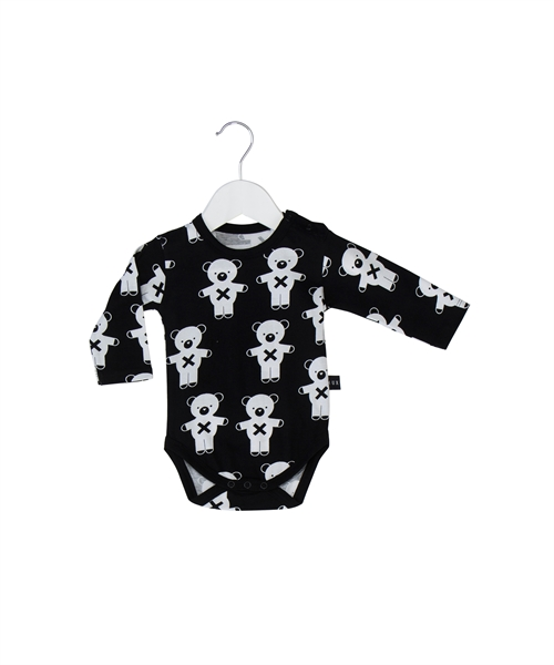 HUXBABY - Soldier Bears Body L/s