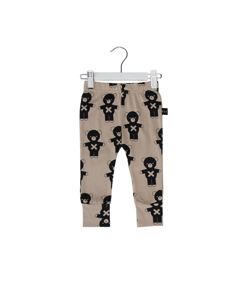 HUXBABY - Soldier Bears Skinny leggings