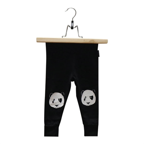 Lucky No.7 - Panda leggings