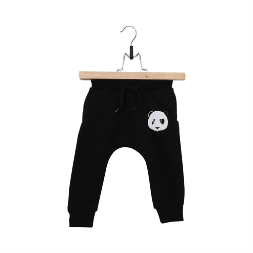 Lucky No.7 - Panda Joggingbuks