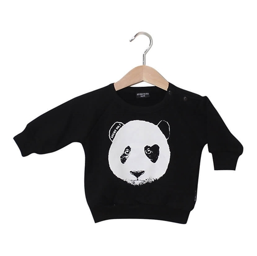 Lucky No.7 - Panda sweatshirt