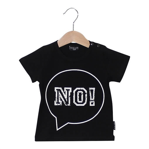 Lucky No.7 - NO! TEE T-shirt