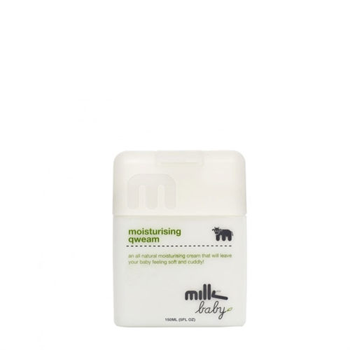 Milk & Co - Moisturizing Qweam 150 ml