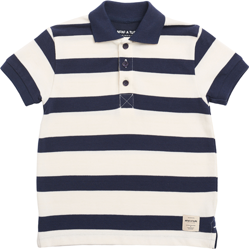 Mini A Ture - Nikolaj Polo - Mood Indigo