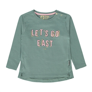 Tumble 'N Dry - Tiggy bluse - Green