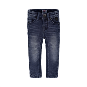 Tumble 'N Dry - TND-FRANC Extra slim jeans - Denim Medium Vintage