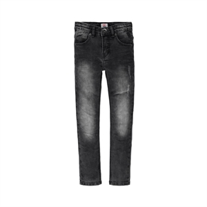Tumble 'N Dry - TND-FRANC Extra slim jeans - Denim Black
