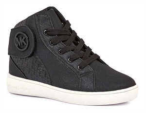 Michael Kors - ZIS LOAN Sneakers - Black