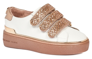 Michael Kors - Sneakers - Rosa Gold